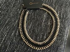 Primark Opia Statement kette Halskette Neu mit Etikett!