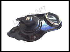 Lucas Headlight Switch Panel With Ammeter BSA Norton Matchless AJS Triumph