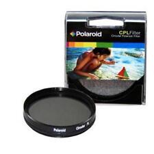 Polaroid Optics 52mm CPL Circular Polarizer Camera/Camcorder Lens Filter
