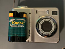Kodak Easyshare C533 5.0 MP 3x Optical Zoom Tested Digital Camera