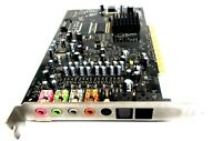 Dell WW202 Sound Blaster SB0770 PCI X-FI GAMER Sound Card