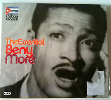 THE ESSENTIAL BENY MORE - 2CD NEUF