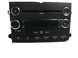 2007,2008,2009 Ford Edge Lincoln MKX OEM CD AM FM MP3 Radio Receiver DATA