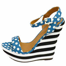 Women's Spotted Casual Sandals and Beach Shoes
