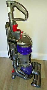 Dyson DC24 Multi Floor Lightweight Ball Upright Vacuum Cleaner