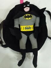 Jiestine🌻Batman stuff toy mini backpack party needs birthday gift