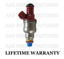 *LIFETIME WARRANTY* Genuine Single Fuel Injector for Typhoon 3.8L 4.3L (Turbo)