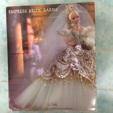 BARBIE EMPRESS BRIDE by BOB MACKIE BNIB NRFB