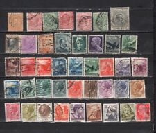 Italy-  Lot Of Early Used  Stamps (IT24)