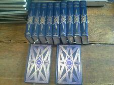 Lot de 11 livres collection les classiques de l'espionnage / edito service