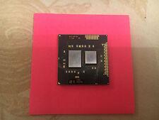 Processeur Intel Core i5-520M  2,40Ghz 3m Cache  2.5 GT/s DMI  SLBU3