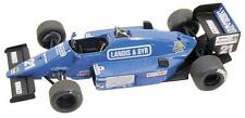 1/43 Tameo Kits TMK050 Osella Alfa Romeo FA1/H GP Italy 1986 (Ghinzani)
