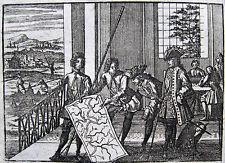 Cartografía milaneses catastro 1723 il catasto Teresiano cadastre Thérésien