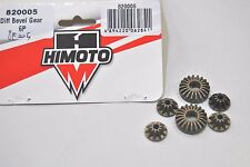 820005 8E005 Differentials Conical 6pz HIMOTO 1/8/DIFFERENTIAL BEVEL HIMOTO