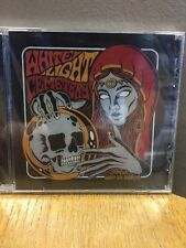 White Light Cemetery - Careful What You Wish For (CD, 2016) NEW!!