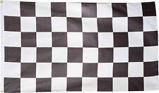 CHECKERED FLAG 3x5FT 36