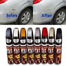 Car Auto Repair Paint Pen Touch Up Scratch Remover Applicator Cleaning Tools