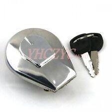 Fuel Gas Tank Cap Keys for Honda CB250 Nighthawk 91-08 CB750 91-03 CBX750 84-01