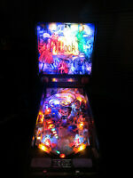 HOOK Complete LED Lighting Kit custom SUPER BRIGHT PINBALL LED KIT