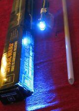 Master Replicas Force FX Anakin Skywalker lightsaber 2005 removable blade custom