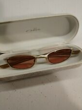 Oakley sunglasses Metal Oval Frames titanium