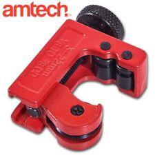 "Plumbers MINI TUBE CUTTER 3mm (1/8"") - 22mm (7/8"") Brake Copper Pipe Slicer/Cut"