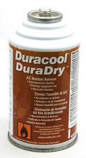 Bobina anti humedad Duracool DuraDry R12 R134a aire acondicionado automático