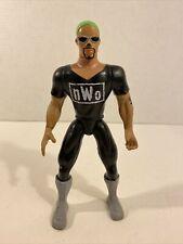 WCW Special Edition NWO Dennis Rodman Action Figure 1997
