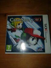 CAVE STORY 3D 3ds 2ds NEW 2DS XL NEW 3DS XL