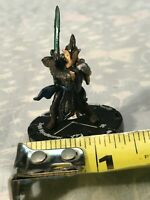 Zeph Wyndfenner Mage Knight 2.0 LE Miniature Figure # 214