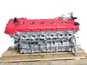 Ferrari 812 Superfast Motor Engine Short Block 985000256