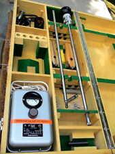 Hensoldt Zeiss compartimento verificador TG 5-13 a1 periscopio tubo almas pipe test dev
