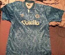Napoli (Italy) Home Football Shirt