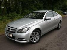 C-Class Coupe 10,000 to 24,999 miles Vehicle Mileage Cars