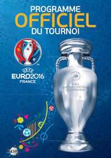 France Home Teams F-K Football Programmes