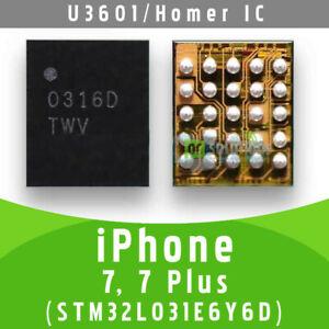 ✅ iPhone 7 / 7 + Plus Homer IC U3601 STM32L031E6Y6D 0316D Vibration Chip