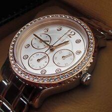 GUESS Armbanduhren im Luxus-Stil mit poliertem Finish