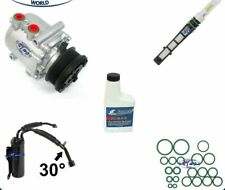 A/C Compressor Kit Fits Ford E-Series E-150 E-250 E-350 E-450 E-550 77588