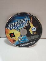 James Bond 007 in Agent Under Fire game only(Sony PlayStation 2, 2002) tested