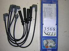 3568 jeu de fils cables d'allumage pour  audi suzuki toyota vw   neuf