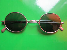 Vintage Art Deco Silver Plate Ingraved Spectacles Glasses 10-12 WOC