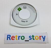 Sony PSP FIFA 12