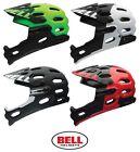 Bell Super 2R MIPS MTB Mountain Bike Off-Road Bicycle Helmet