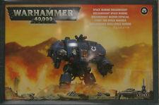 Warhammer 40K: Adeptus Astartes: Space Marine: Dreadnought  NEW