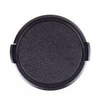 67mm Plastic Snap on Front Lens Cap Cover for SLR DSLR camera