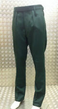 Pantaloni da uomo senza marca in lana
