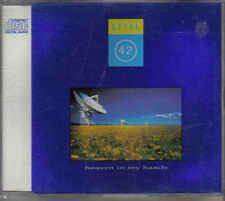 Level 42-Heaven In My Hands cd maxi single