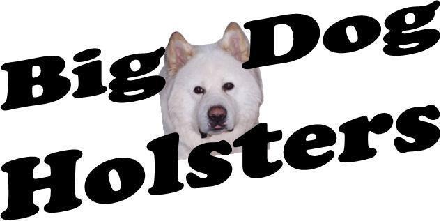 Big Dog Holsters