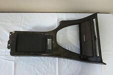 2000 01 02 03 04 06 BMW x5 Dash Center Console TRIM w/ Ash Tray & Cup Holder OEM