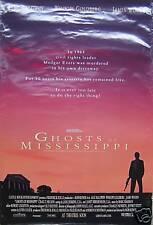 GHOSTS OF MISSISSIPPI MOVIE POSTER (MV10)